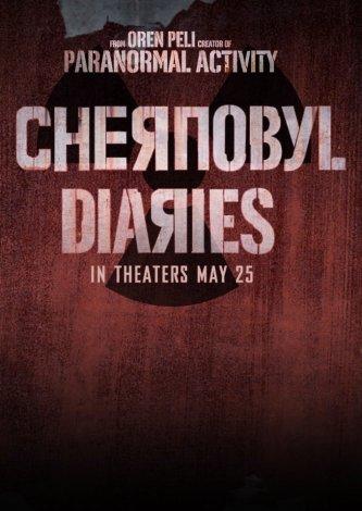 Припять / Chernobyl Diaries (2012)