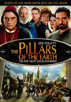 Столпы земли / The Pillars of the Earth (1 сезон)