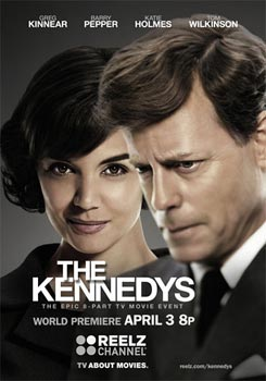 The Kennedys / Клан Кеннеди