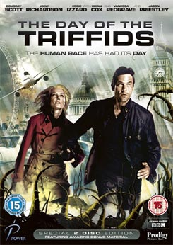 The Day Of The Triffids / День Триффидов (1 сезон)
